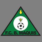 Futebol Clube Bravos do Maquis