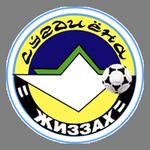 FK Sogdiana Jizak