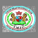 Arawak Cement Youth Milan FC