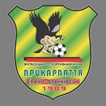 FSC Prykarpattya Ivano-Frankivsk