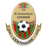 LA Saint-Colomban Locminé