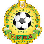 FC Nyva Ternopil'
