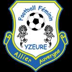 F.F. Yzeure Allier Auvergne II