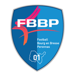 Football Bourg-en-Bresse Péronnas 01