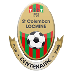 Saint-Colomban Locminé