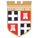 Sassari Torres 1903