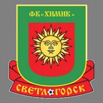 Khimik Svetlogorsk