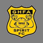 GHFA Spirit
