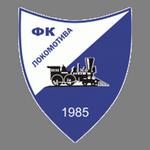 Lokomotiva Belgrade