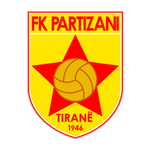 Partizani Tirana II