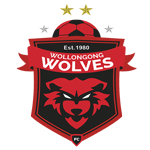 South Coast Wolves