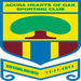 Hearts of Oak logo