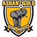 Ashanti Gold logo