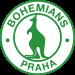 Bohemians Prag