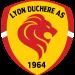 Lyon-Duchère