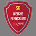 Weiche Flensburg II