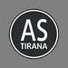 Tirana AS