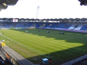 Austria - SK Sturm Graz - Results, fixtures, squad