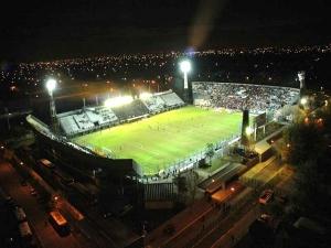 Estadio Centenario Dr. José Luis Meiszner