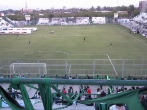 Estadio Ingeniero Hilario Sánchez