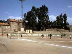 Stade Ben-Abdelmalek-Ramdhan, Constantine