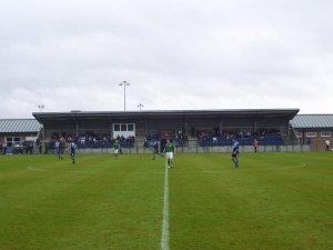 The Hunts Post Community Stadium, St Neots, Cambridgeshire