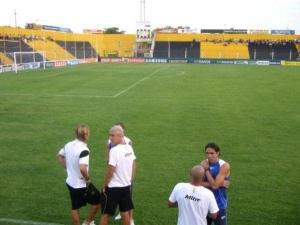 Estadio Roberto Natalio Carminatti