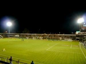 Estadio Ciudad de Vicente López