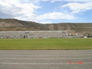 Estadio Municipal de Comodoro Rivadavia, Comodoro Rivadavia, Provincia del Chubut