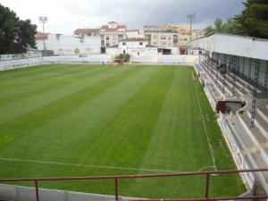 Estadio Nuestra Señora de la Caridad