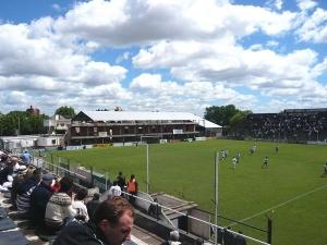 Estadio Ciudad de Caseros, Caseros, Provincia de Buenos Aires