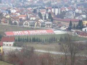 Gradski stadion Luke