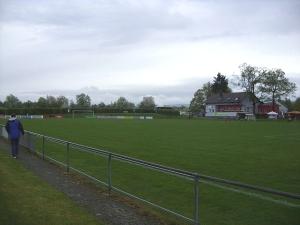 Sportplatz Spielberg