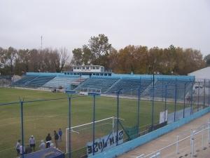 Estadio Alfredo Martín Beranger, Temperley, Provincia de Buenos Aires