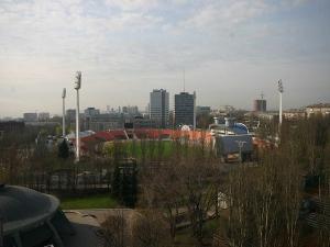RSK Olimpijskij, Donets'k