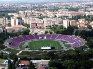 Stadionul Dan Păltinișanu, Timişoara