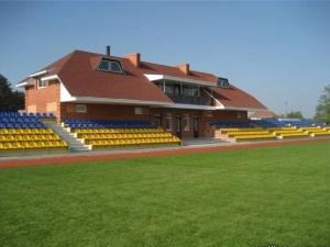 Stadion Holovkivs'kyi, Holovkivka