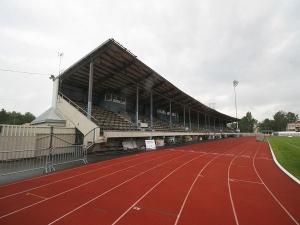 Jakobstads Centralplan (Pietarsaaren Keskuskenttä)