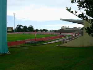 KaNyamazane Stadium