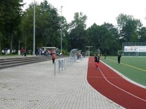 Kunstrasen SV Schlebusch