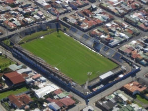 Estadio José Rafael Fello Meza