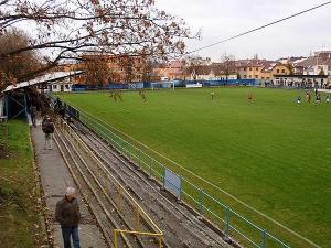 Stadion Svépomoc