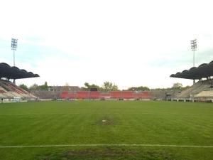 Dunaújvárosi Stadion, Dunaújváros