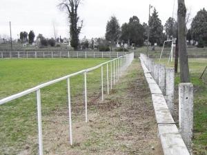 Dunaszentgyörgyi Sporttelep, Dunaszentgyörgy