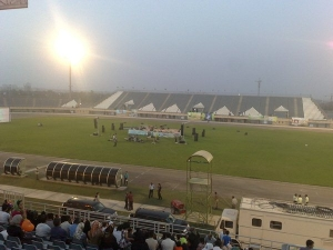 Imam Khomeini Stadium, Arak