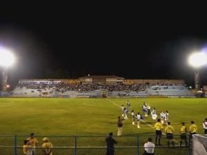 Estadio Jorge Calero Suárez