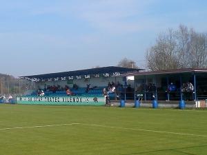 Stadion SK Vilémov