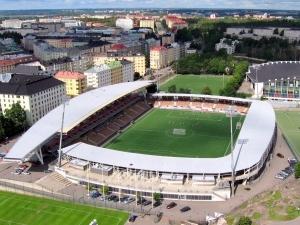 Bolt Arena