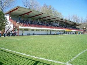 Stadion FC Elseremo Brumov