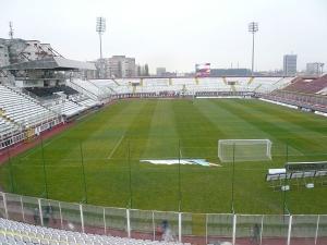 Stadionul Valentin Stănescu
